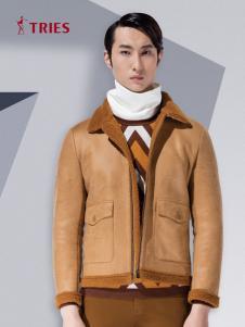 2016才子男士外套