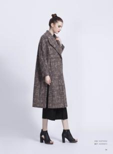 艾玫丽秋冬新款大衣