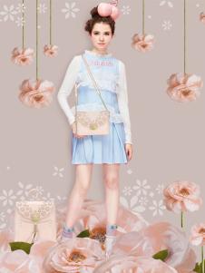 artmi浪漫粉色单肩包专卖