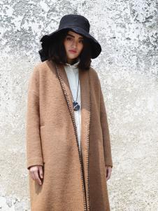 底色秋冬优质大衣外套
