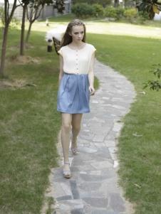 凯迪·米拉女装连女裙