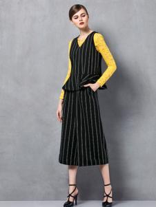 奥伦提2016冬季新款时尚套装