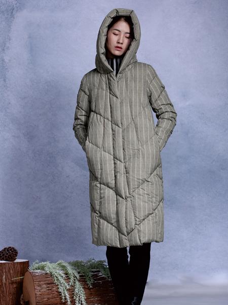 依丁可唯女装冬季新品