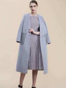 Carmen卡蔓女士新款大衣