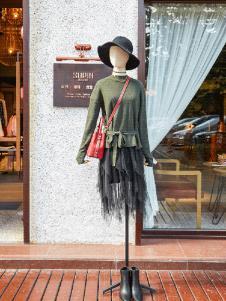 速品时尚女装新品专卖