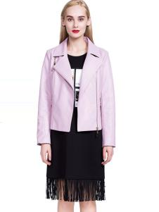 讴歌德女士外套