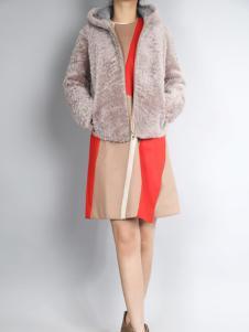 零时尚短款外套