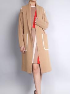 零时尚新款时尚外套