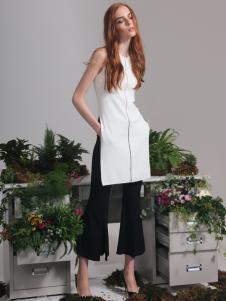 红贝缇2017春夏新款时尚套装