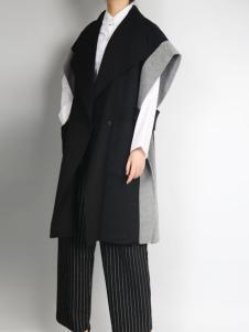零时尚个性时尚马甲