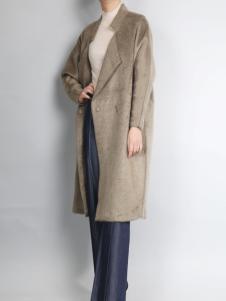 零时尚新款时尚欧版大衣