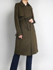 零时尚新款大衣