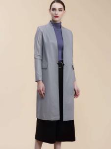 Carmen卡蔓女士休闲大衣