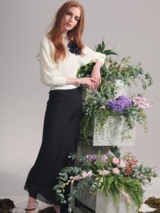 红贝缇2017春及新款时尚套装
