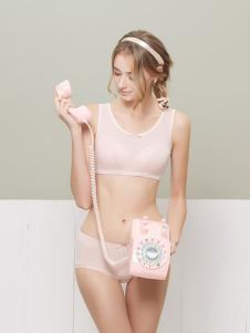 柔淇时尚少女内衣专卖