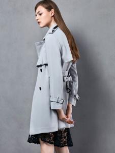 奥伦提冬季新款时尚外套
