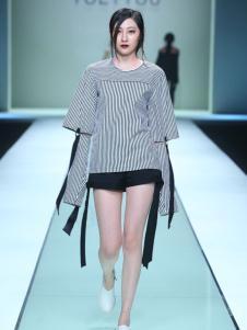 游悦原创设计师女装新品