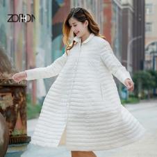 【ZOHON织幻】设计师羽绒服