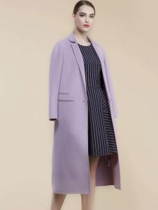Carmen卡蔓新款大衣