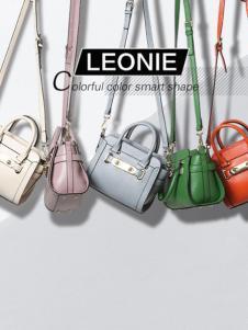 LEONIE丽天妮2016新品手提包