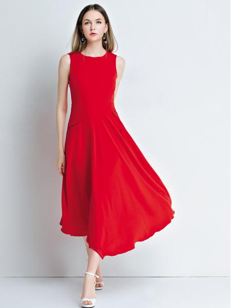 艾丽哲女装2017年春夏新品