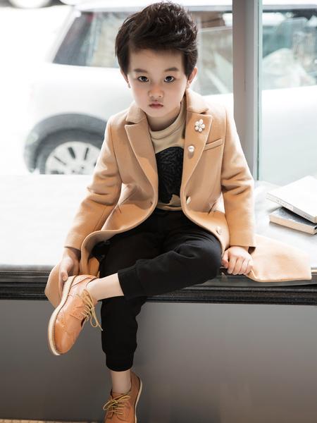 RBIGX童装服饰新款新品