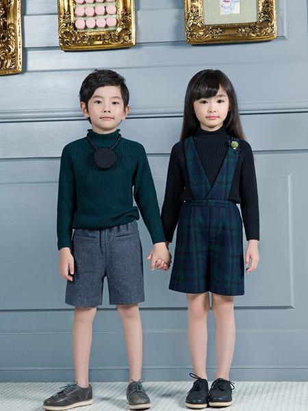 RBIGX秋冬时尚童装服饰