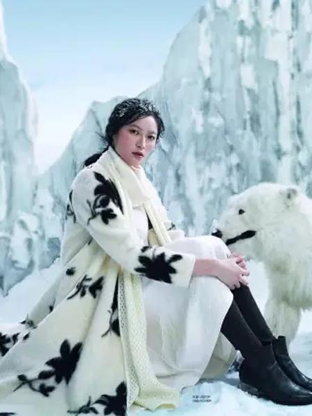 奥依岛女装秋冬样品专辑
