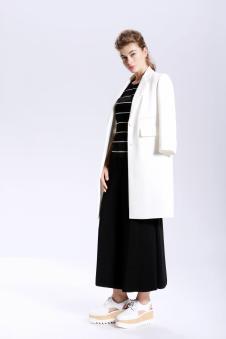 GUETES歌蒂诗2017春夏新款西装外套