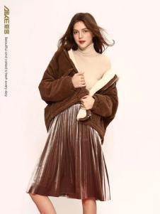 爱客时尚女装新款休闲新款