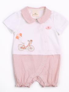 皇后婴儿小童夏季甜美时尚新款