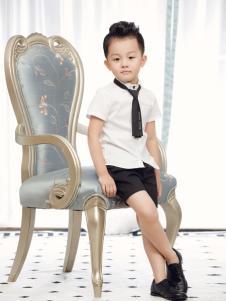 RBIGX童装时尚服饰新品