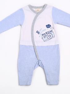 皇后婴儿婴幼装连体衣