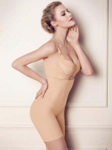 艾金莎内衣美体塑身系列