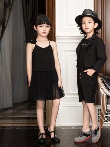 RBIGX童装贵族服饰新款