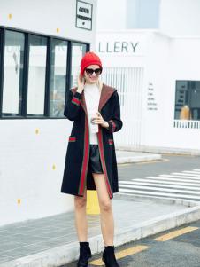 艾米时尚时尚外套新款
