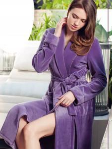 曼妮芬女士睡袍