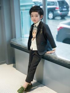 RBIGX童装男童小西服