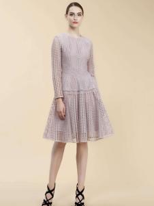 Carmen卡蔓新款连衣裙