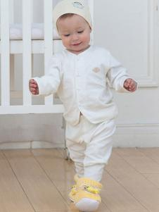 Maganls麦吉安琪婴幼童睡衣