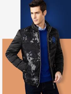 一折街男装品牌折扣新款外套