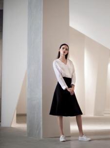 AITU艾托奥2017年春夏新品黑白配套装