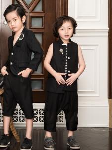 RBIGX时尚童装男童服饰