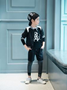 RBIGX秋冬新款时尚童装