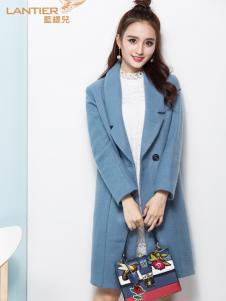 蓝缇儿2017春季新款时尚外套