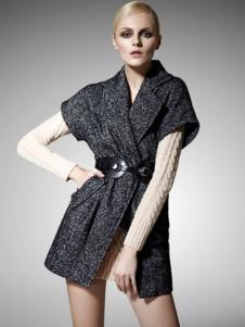 尚影女装呢外套