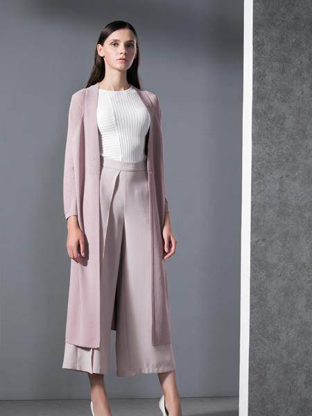乔帛女装2017年新款