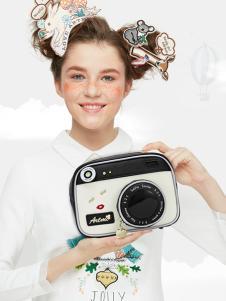 ARTMI女包时尚简约相机包