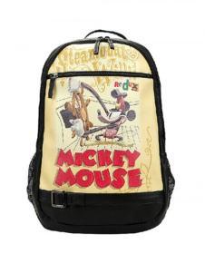 迪士尼箱包卡通印花双肩包