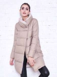 艾诺绮女装冬季服饰新款